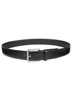 Calvin Klein Men's Feather-Edge Stretch Casual Belt