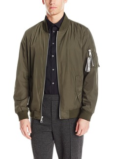 Calvin Klein Men's Flight Jacket