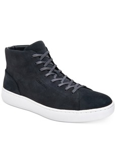 Calvin Klein Men's Frey High-Top Fashion Sneakers Men's Shoes