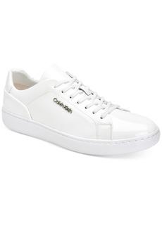 Calvin Klein Men's Fuego Tennis Fashion Sneakers Men's Shoes