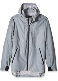 Calvin Klein Men's Full Zip Track Jacket  XS