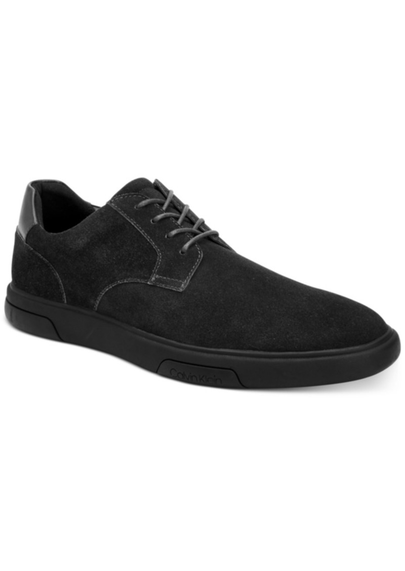 Calvin Klein Men's Gleyber Dress Casual Oxfords Men's Shoes