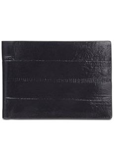 Calvin Klein Men's High-Gloss Wallet