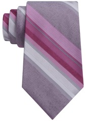 Calvin Klein Men's Horizon Stripe Tie