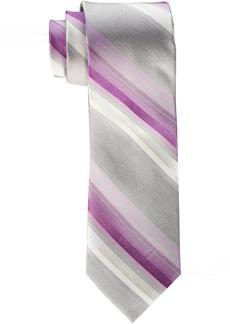 Calvin Klein Men's Horizon Stripe Tie