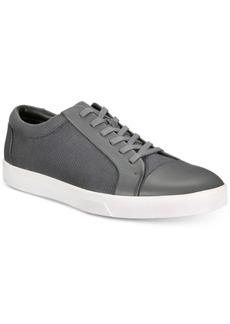Calvin Klein Men's Igor Lace-Up Sneakers Men's Shoes
