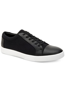 Calvin Klein Men's Igor Lace-Up Sneakers Men's Shoes