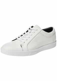 Calvin Klein Men's IGOR NAPA Calf Sneaker   Medium US
