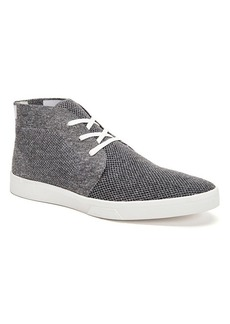 "Calvin Klein Men's ""Indio"" Woven Chukka Shoes"