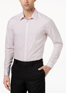Calvin Klein Men's Infinite Cool No-Iron Shirt