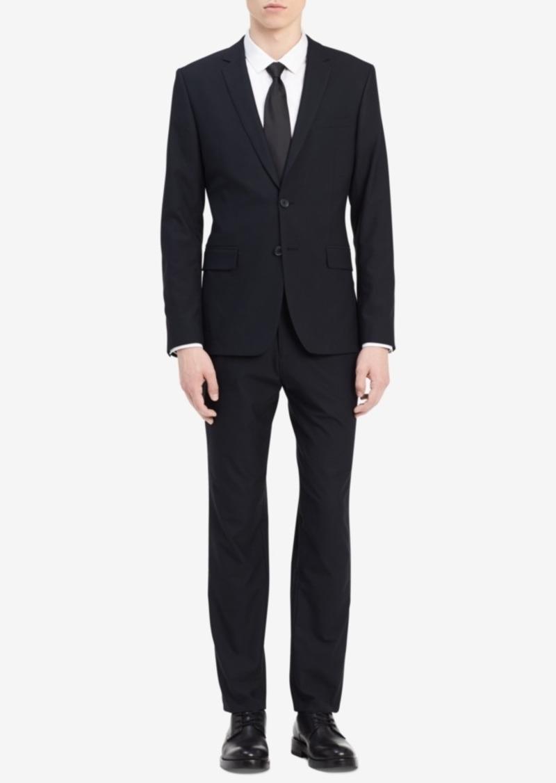 Calvin Klein Men's Infinite Slim-Fit Suit Jacket