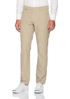 Calvin Klein Men's Infinite Slim Fit Trouser Suit Pant 4-Way Stretch  30W 30L