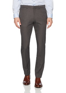 Calvin Klein Men's Infinite Tech Slim Fit Trouser Suit Pant 4-Way Stretch  33W 32L