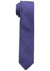 Calvin Klein Men's Intersect Grid Tie