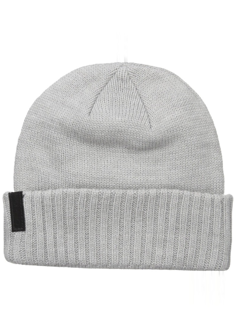 On Sale today! Calvin Klein Calvin Klein Men s Jersey Knit Hat c7994c0f867