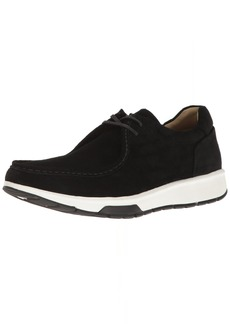 Calvin Klein Men's Kingsley Oily Suede Fashion Sneaker   M US