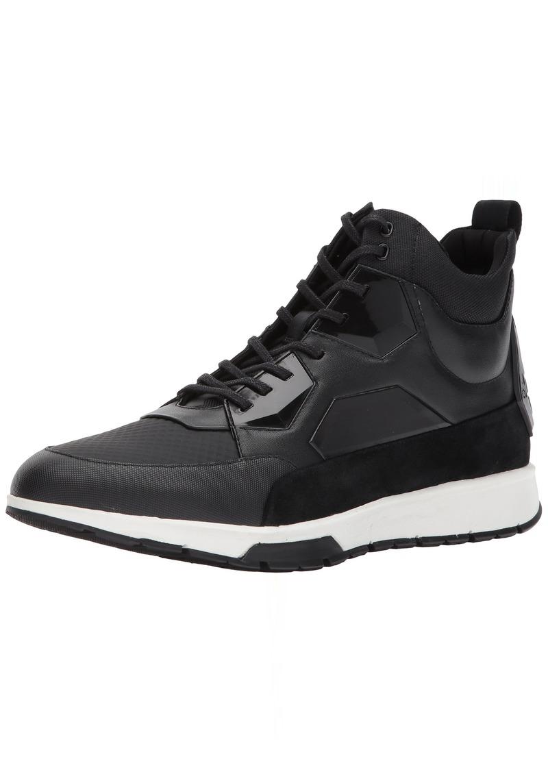 Calvin Klein Men's Kovan City Embsd Brshd/tmy Smth/CLF SDE Fashion Sneaker   M US