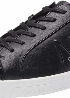 Calvin Klein Men's lace up Sneaker