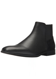 Calvin Klein Men's Larry Ankle Bootie