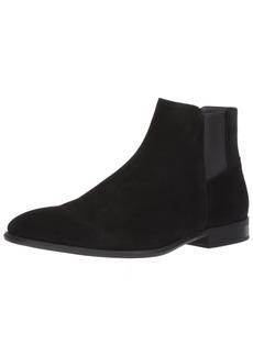 Calvin Klein Men's Larry Ankle Bootie
