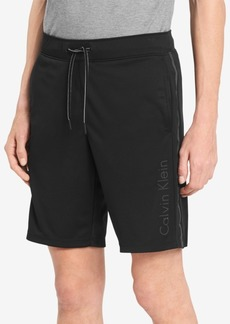 "Calvin Klein Men's Lightweight 9"" inch Shorts"