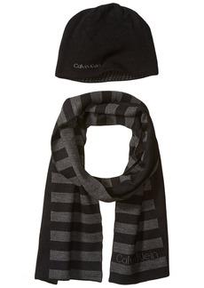 42dce4de Calvin Klein Calvin Klein Underwear 3 Pack Birdseye Multi Pack Crew ...
