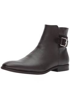 Calvin Klein Men's Lorenzo Ankle Bootie   M US
