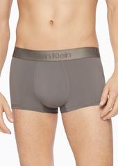 Calvin Klein Ck Black Men's Micro Low-Rise Trunks