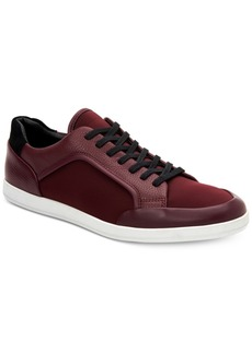 Calvin Klein Men's Masen Low-Top Sneakers Men's Shoes
