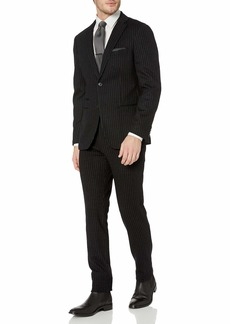 Calvin Klein Men's McCoy X-Slim Fit Suit