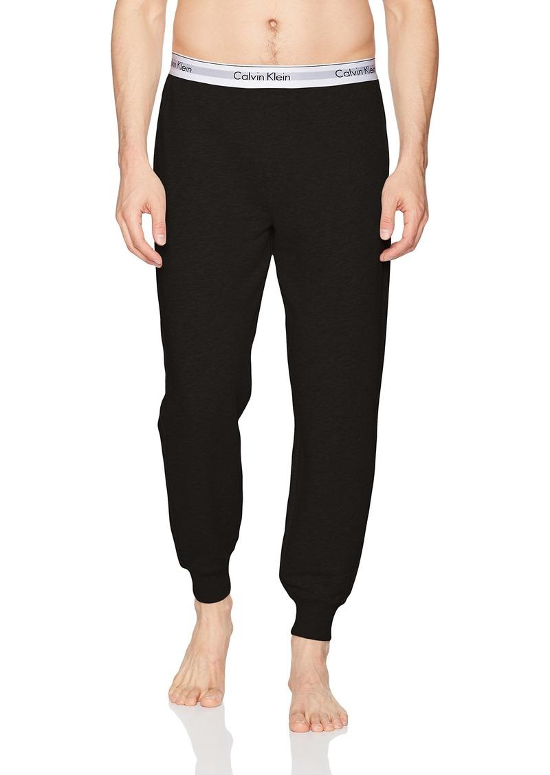 cf671dac295e76 SALE! Calvin Klein Calvin Klein Men's Modern Cotton Lounge Jogger Pant