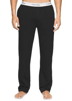 Calvin Klein Men's Modern Cotton Lounge Jogger Pants
