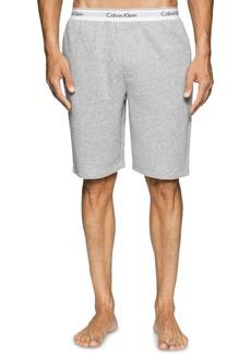 Calvin Klein Men's Modern Cotton Lounge Shorts