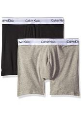 Calvin Klein Men's Underwear Modern Cotton Stretch Boxer Briefs