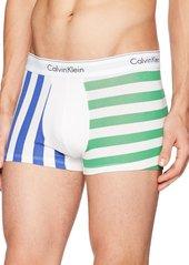 Calvin Klein Men's Modern Cotton Stretch Trunks