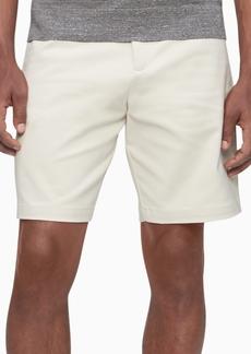Calvin Klein Men's Move 365 Stretch Tech Chino Shorts
