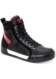 Calvin Klein Men's Nicola Action Sneakers Men's Shoes