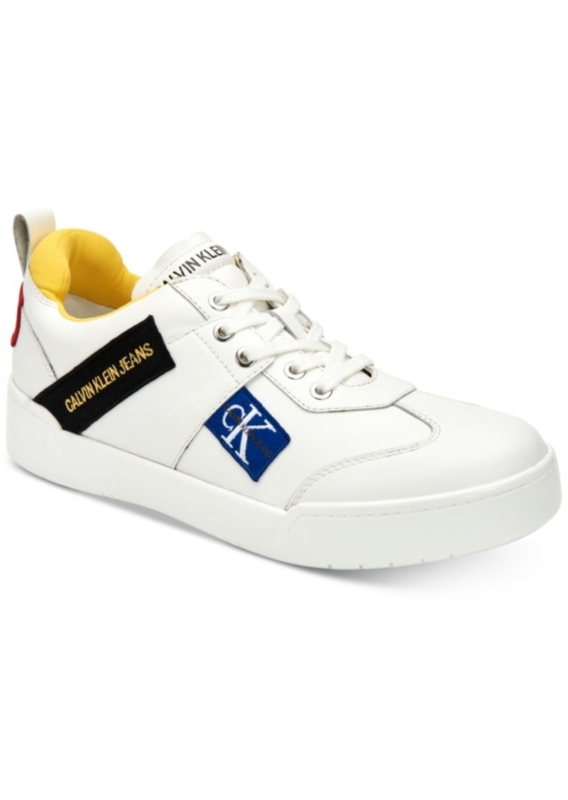 Calvin Klein Men's Norm Sneakers Men's Shoes
