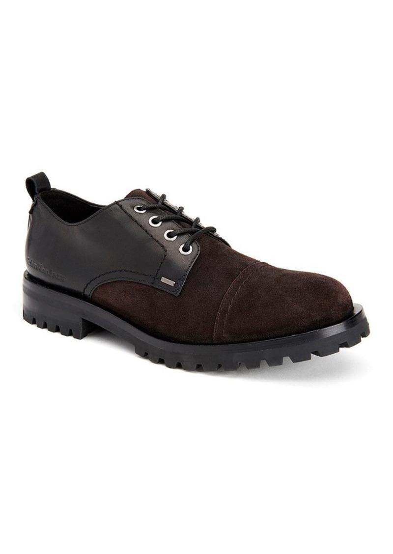 calvin klein calvin klein s quot nox quot casual lace up shoes