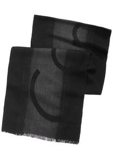 Calvin Klein Men's Ombre Scarf