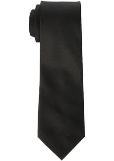 Calvin Klein Men's Oxford Solid Tie