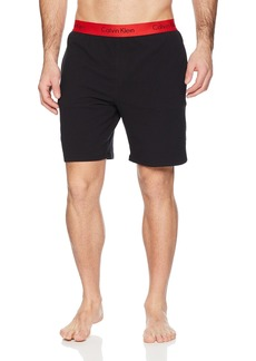Calvin Klein Men's Pro Stretch Lounge Short
