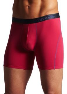 Calvin Klein Men's Pro Stretch Reflex Fashion Boxer Brief
