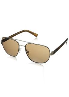 Calvin Klein Men's R357S Sunglasses