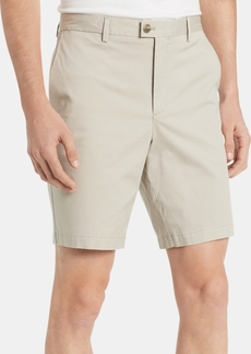 "Calvin Klein Men's Refined Edit Stretch 9"" Shorts"