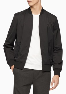 Calvin Klein Men's Regular Fit Bomber Jacket