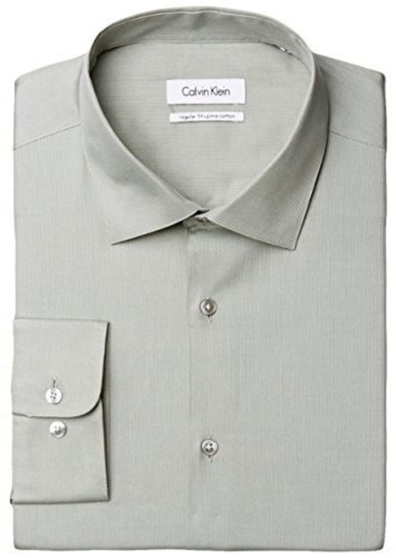 on sale today calvin klein calvin klein men 39 s regular fit