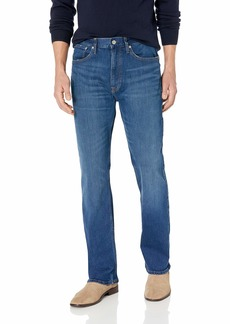Calvin Klein Men's Relaxed Straight Jeans  31x30
