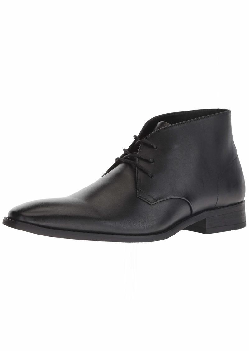 Calvin Klein Men's Rolando Chukka Boot   M US