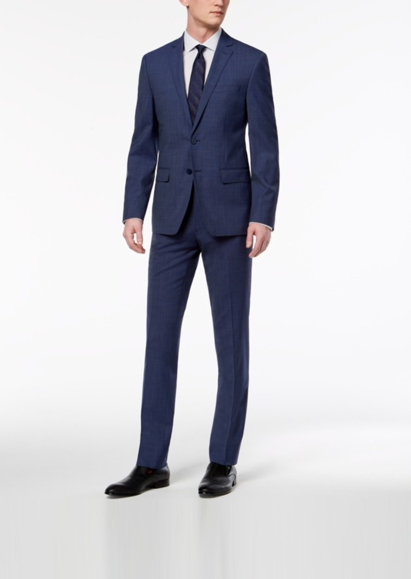 f1a203f050 Calvin Klein Closeout! Calvin Klein Men's Skinny Fit Infinite ...